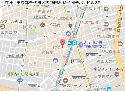 神田キャバクラ派遣クラブキャリアマップ