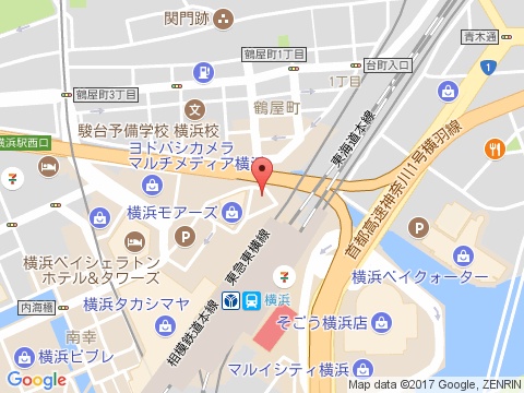 横浜キャバクラ派遣ヨコハマスイートマップ