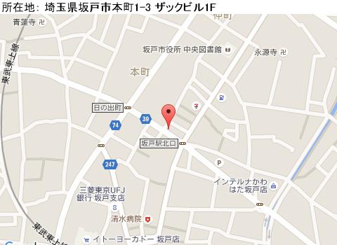 坂戸キャバクラ派遣ルクラブマップ